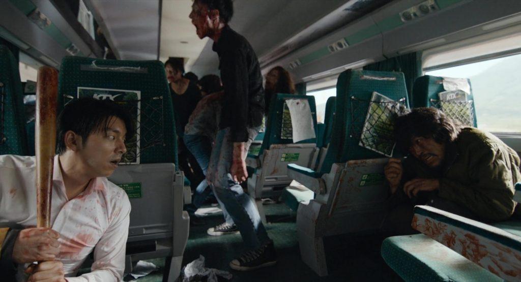 Train To Busan (ด่วนนรก ซอมบี้ คลั่ง)