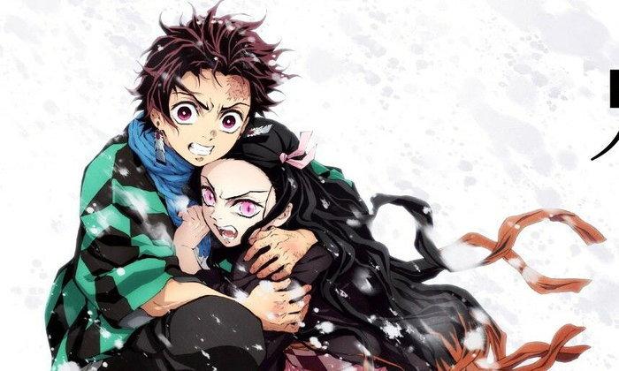 ทันจอโร่กับน้องสาว