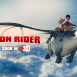หนังใหม่น่าดูเรื่อง Dragon Rider มหัศจรรย์มังกรสุดขอบฟ้า