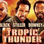 ลวงบรรดานัดแสดงสุดเพี้ยนไปทำสงครามเวียดนาม Tropic Thunder