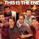 รีวิวหนัง เหล่าดาราดังต้องมาติดอยู่ในบ้านที่บังเอิญเป็นวันสิ้นโลก This Is the End