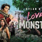 รีวิว Love And Monster ด้วยรักและสัตว์ประหลาด หนังผจญภัยได้แรงบันดาลใจ